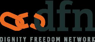 Dignity Freedom Germany Logo